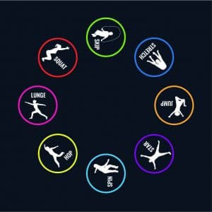Fitness Circle
