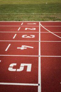 School Running Track