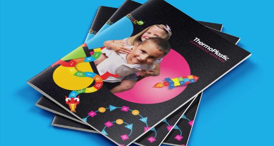 Playground brochure Leicester