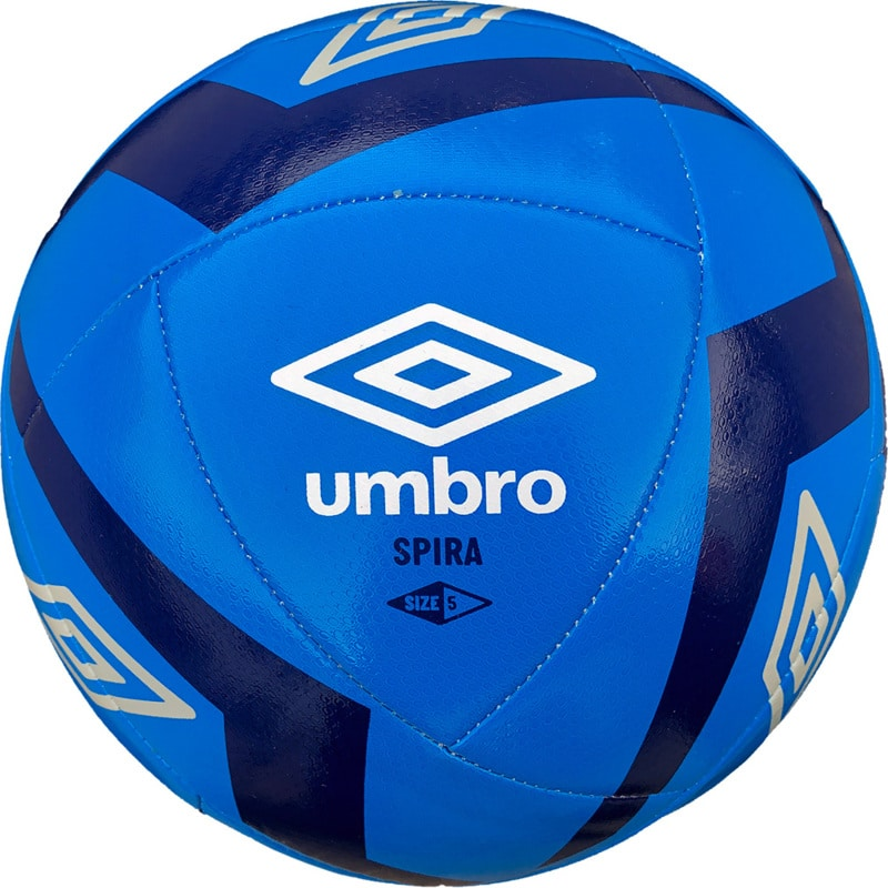 Umbro Spira Football Blue