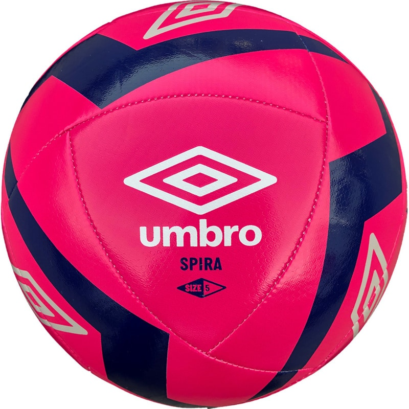 Umbro Spira Football Pink