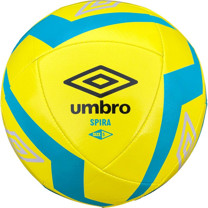Umbro Spira Football Yellow
