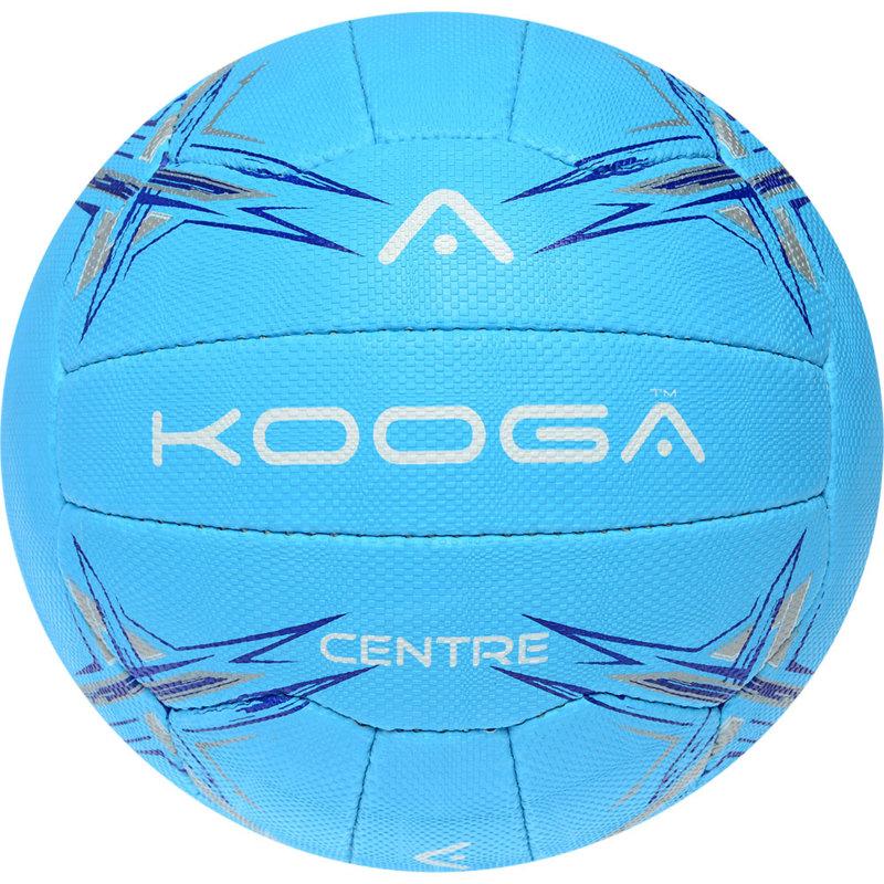 Kooga Centre Blue Size 4 Netball